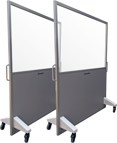 mobile xray screens - Raybloc X-Ray Protection
