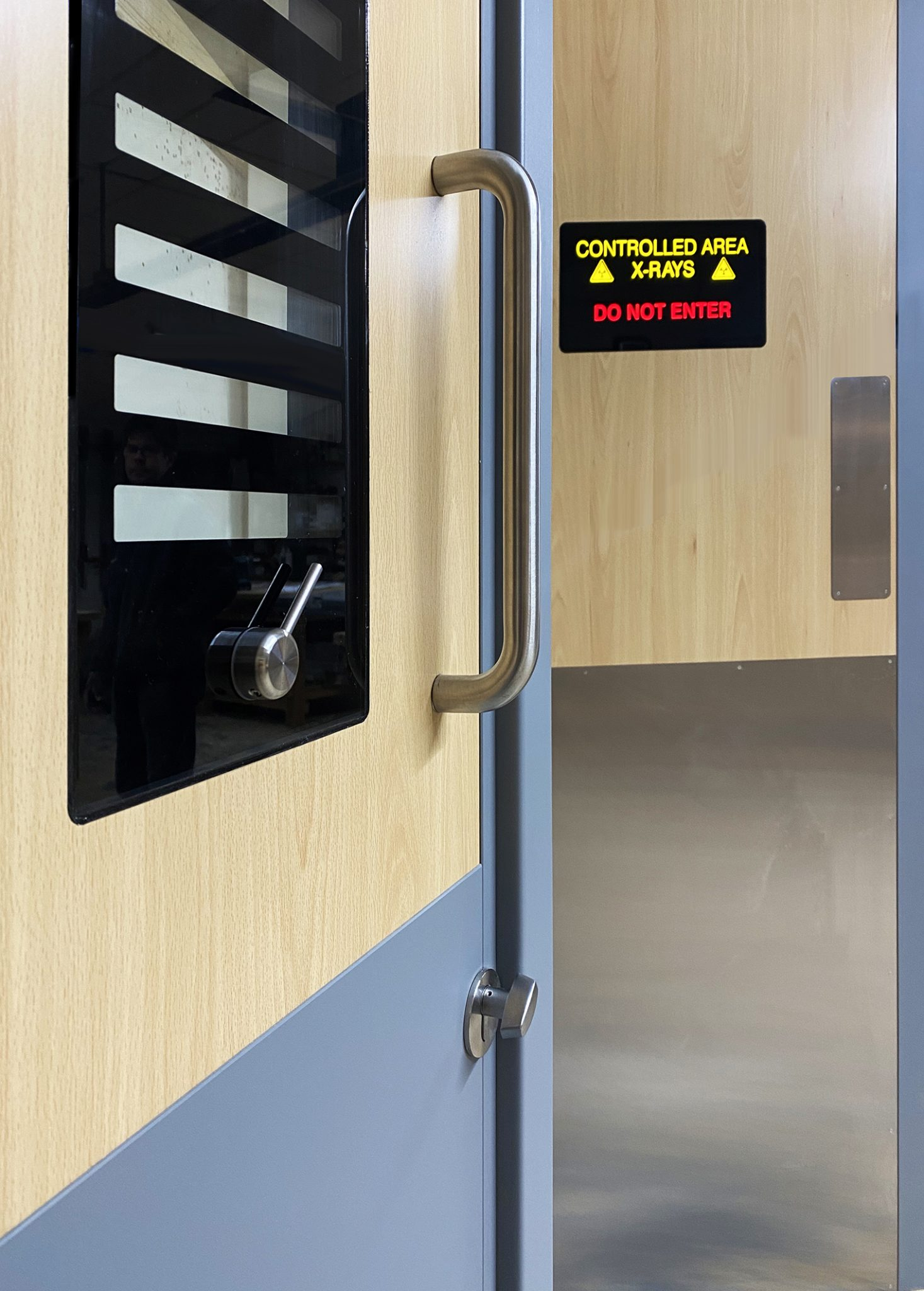radiation protection products - Raybloc Xray Protection