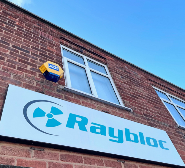 Why our company expansion is good for you - Raybloc Xray Protection
